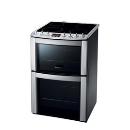 Electrolux EKC603601X Electric Cooker - Stainless Steel Reviews
