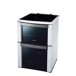 Electrolux EKC607601W Electric Cooker - White