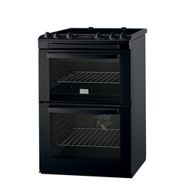 Zanussi ZCV665MN Electric Cooker - Black Reviews