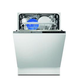 Electrolux ESL6370RO Full-size Integrated Dishwasher