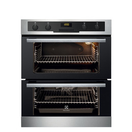 Electrolux EOU5410BOX Electric Built-under Double Oven - Stainless Steel Reviews