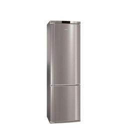 AEG S83800CTM0 Fridge Freezer - Stainless Steel Reviews