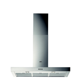 Zanussi ZHC9244X Chimney Cooker Hood - Stainless Steel Reviews