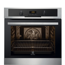 Electrolux EOC5440AOX Electric Oven - Stainless Steel Reviews