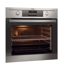 AEG BP5003021M Electric Oven - Stainless Steel Reviews