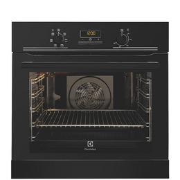 Electrolux EOB3400AOK Electric Oven - Black Reviews