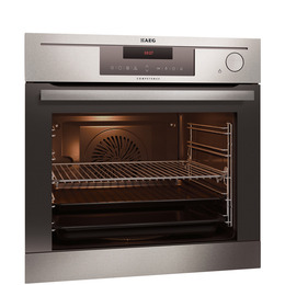 AEG BS7304021M Steam Oven - Stainless Steel Reviews