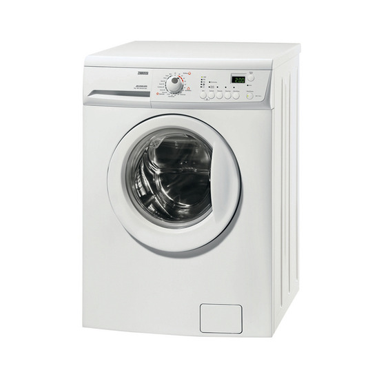 Zanussi ZWH7122J Washing Machine