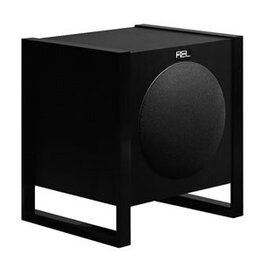 REL T1 SERIES SUB WOOFER Reviews