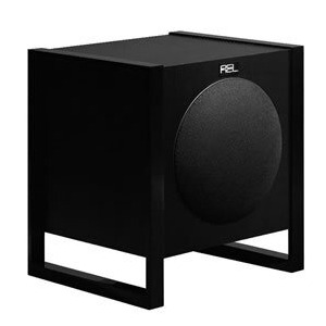 Photo of REL T1 SERIES SUB WOOFER Speaker