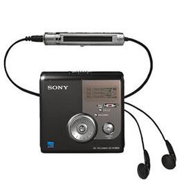 Sony MZNH900