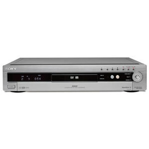 Photo of Sony RDR-HX900 DVD Recorder