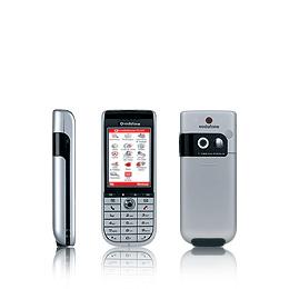 Vodafone V1240 Reviews
