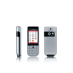 Photo of Vodafone V1240 Mobile Phone