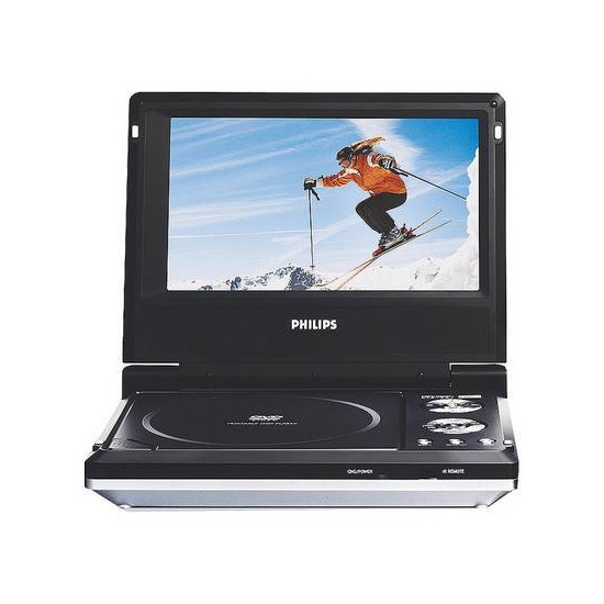 Philips PET707
