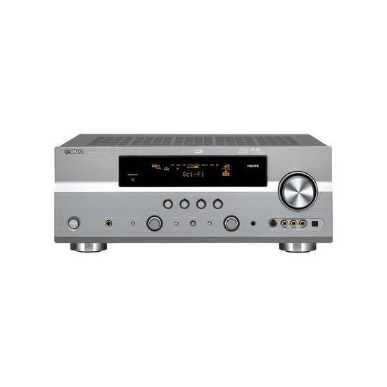 Yamaha DSPAX761-TITAN