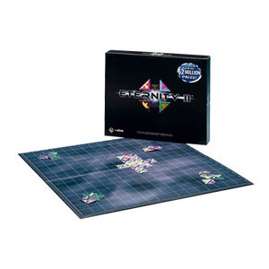 Photo of Eternity II Board Game Board Games and Puzzle