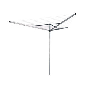 Photo of Brabantia 30M Rotary Dryer Clothes Airer