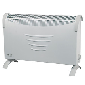 Photo of Glen G2T Electric Heating