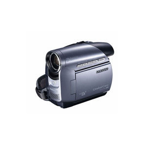 Photo of Samsung VP-D375W Camcorder