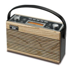 Photo of Roberts Gemini RD 76 Radio