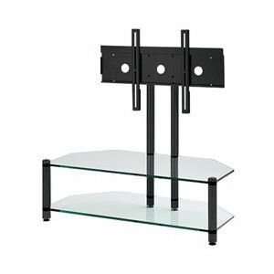 Photo of Apollo PSB1BK TV Stands and Mount
