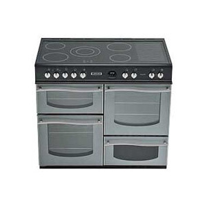 Photo of Leisure ROMA RM10CRS Cooker
