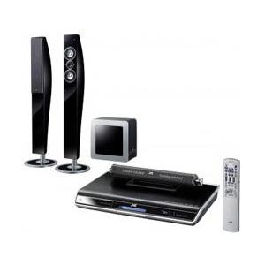 Photo of JVC DD8 Home Cinema System
