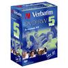 Photo of Verbatim 43196 Video Tape