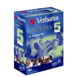 Verbatim 43196 Reviews