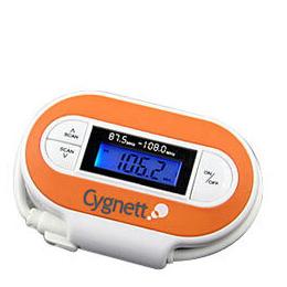 Cygnet Cy 3 FM Reviews