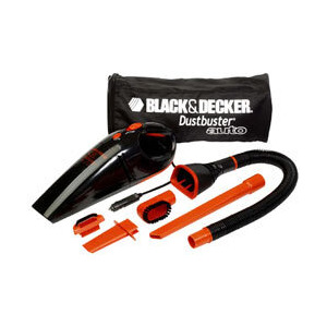 Photo of Black & Decker AV1260 Vacuum Cleaner
