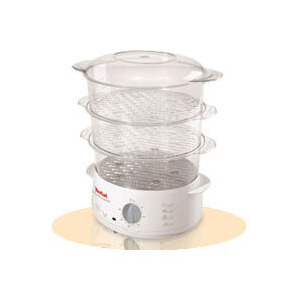 Photo of Tefal VC101215 Steam Cooker