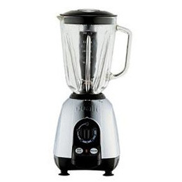 Dualit Blender Chrome Reviews