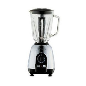 Photo of Dualit Blender Chrome Coffee Maker