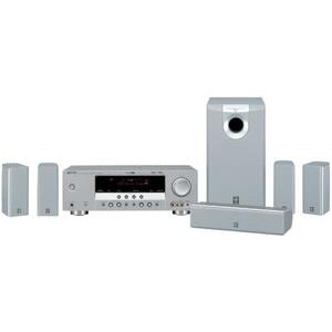 Photo of Yamaha AV61PACK Home Cinema System