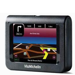ViaMichelin X960 Europe Reviews
