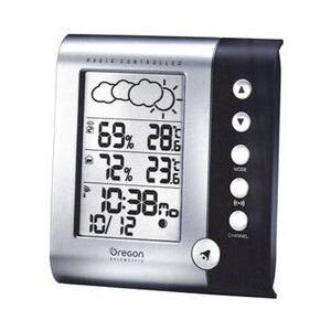 Photo of Oregon Scientific BAR628 Gadget