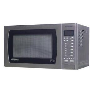 Photo of Panasonic NN-ST477S Microwave