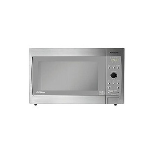 Photo of Panasonic NN-SD277S Microwave