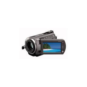Photo of Sony DCR-SR52 Camcorder