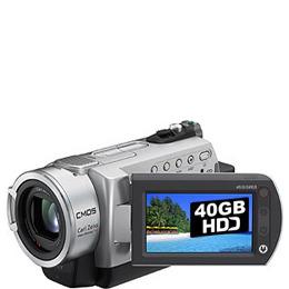 Sony DCR-SR190 Reviews