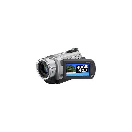Sony DCR-SR190