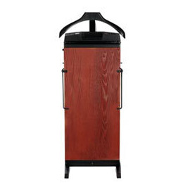 Corby 7700 Trouser Press in Mahogany Reviews