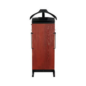 Photo of Corby 7700 Trouser Press In Mahogany Trouser Pres