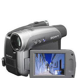 Sony DCR-HC27 Reviews