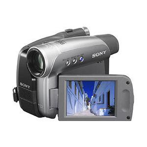 Photo of Sony DCR-HC27 Camcorder