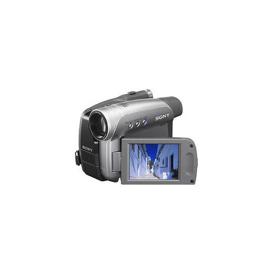 Sony DCR-HC27