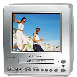 Crown CTD10DVD Reviews