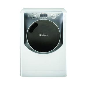 Photo of Hotpoint Aqualtis Washing Machine AQ113D 697 I Washing Machine